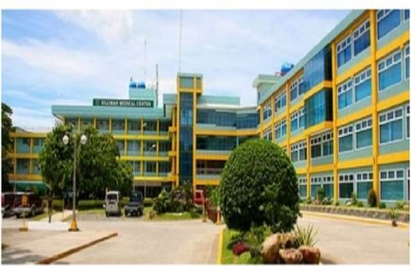 Bicol Christian College of Medicine
